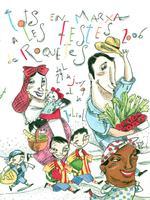 Programa de les Festes Majors de Roquetes 2006