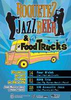 Roquetes JazzBeer & FoodTrucks