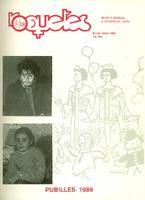 Roquetes: revista mensual d'informació local, número 40, febrer 1988