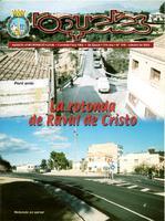Roquetes: revista mensual d'informació local, número 219, octubre 2004