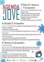 Agenda Nadal Jove