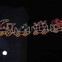 Nadal i Reis - Il·luminació Nadalenca , any 2006