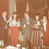 Elecció Pubilles any 1984