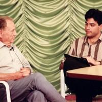 """Entrevista a Josep Garcia """"Lo Canalero"""""""
