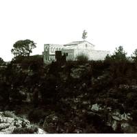 Ermita del barranc de Sant Antoni&lt;br /&gt;<br />