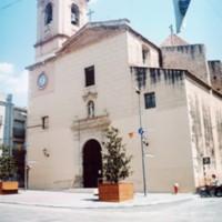 L'església de Roquetes