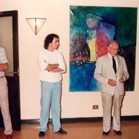 Exposició de pintura