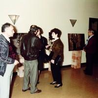 Exposició del Col·lectiu Cultural del Casal
