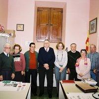 Junta de la Llar de Jubilats i Pensionistes 2001