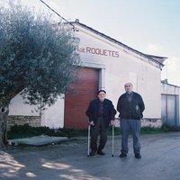 Cooperativa agrícola de Roquetes