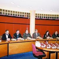 Reconeixement a entitats col·laboradores dels actes del 150è aniversari de la Independència de Roquetes
