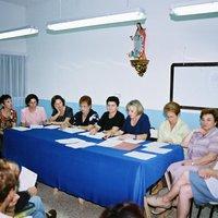 Junta Associació de Dones de Roquetes