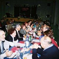 Sopar del PSC al Casal de la Raval de Cristo