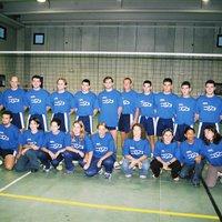 Club Voleibol Roquetes
