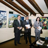 """XXIè Premi Pintura """"Ciutat de Roquetes"""""""