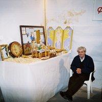 Mostra de l'exposició de José Fernàndez