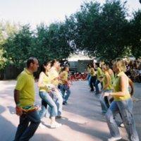 Festa fi Esplai Roquetes
