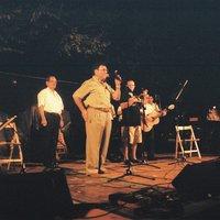 """Homenatge Pepe Garcia """"Lo Canalero"""" en el Tradicionàrius 2004."""