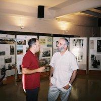 Exposició retrospectiva en motiu del 10è aniversari d'Arjub