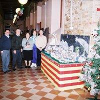 Pessebre Llar de Jubilats i Pensionistes de Roquetes