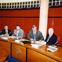 """Presentació del llibre """"Lluís Rodés i Campderà, Director de l'Observatori de l'Ebre"""""""