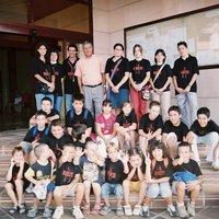Esplai d'estiu SAI visita l'Ajuntament de Roquetes