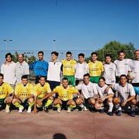 Finals de Futbol Sala a les pistes municipals.