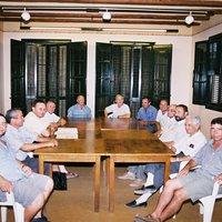 Reunió de societats i federacions afectades per la Reserva Nacional de Caça dels Ports