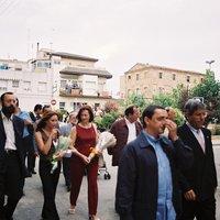 Pregó de festes de la Raval de Cristo a càrrec d'Agustí Forné López, periodista i delegat TVC Comarques