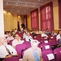 Congrés Internacional organitzat per l'Observatori de l'Ebre i atorgament de la medalla al Mèrit Científic de la URL al P. J. Oriol Cardús