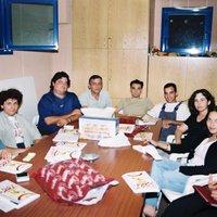 Comissió de festes de la Raval de Cristo