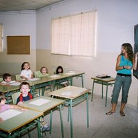Extraescolars a l'Escola Mestre Marcel·lí Domingo