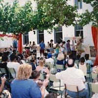 Esplai Roquetes 2001