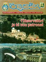 Roquetes: revista mensual d'informació local, número 169, març  2000