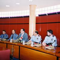Ajuntament de Roquetes, any 2002