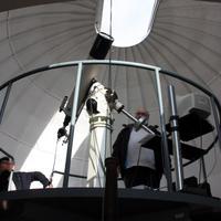 L'Observatori de l'Ebre bat els rècords històrics de temperatures més altes a l'inici de gener.