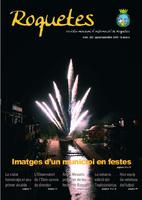 Roquetes: revista mensual d'informació local, número 268, agost-setembre  2009