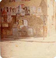 La font de Trullen. 1979