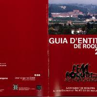 Guia d'entitats de Roquetes: 2010