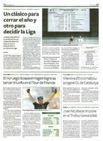 Joan Alcoba se impone en el Trofeu Generalitat.
