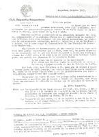Nota informativa i inscripció a l'Escola de Futbol del CD Roquetenc per a la temporada 1993/1994