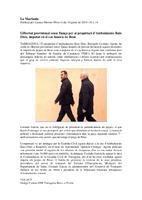 Llibertat provisional sense fiança per al propietari d'ambulàncies Baix Ebre, imputat en el cas Innova de Reus