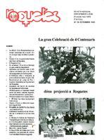 Roquetes: revista mensual d'informació local, número 96, setembre 1993