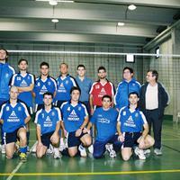 Equip de Voleibol
