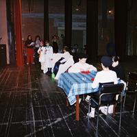 Teatre a l'Escola Mestre Marcel·lí Domingo de Roquetes