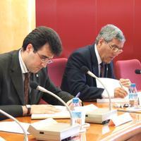 Conferència: 14 d'abril Ajuntament de Roquetes a l'any 2004