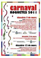 Carnaval Roquetes 2011