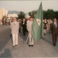 Ofrena Festes Majors 1990