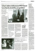 Tortosa i Roquetes arrangen els camins del Port