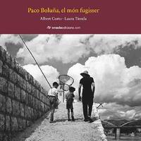 Fotos inèdites de Paco Boluña, en un nou volum de Finestres al Passa.